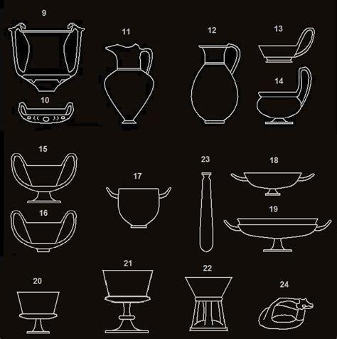vasi etruschi buccheri ceramica etrusca