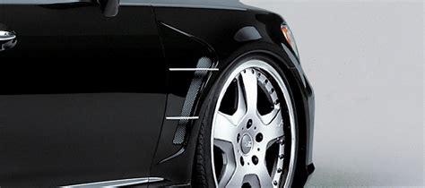 Artisan Ls by Artisan Spirits Kit For Lexus Ls High Spec Line Ravspec