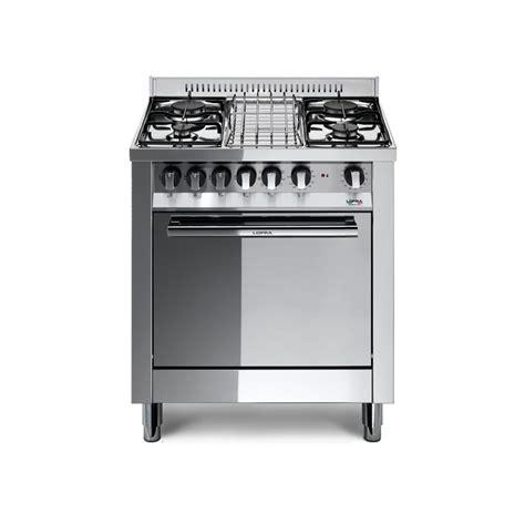 lofra cucine lofra m75mf cucina 70x50 4 fuochi forno elettrico