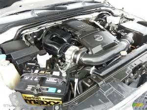 2005 Nissan Pathfinder Engine 2006 Nissan Pathfinder Se Engine Photos Gtcarlot