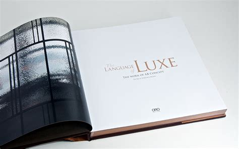 interior design book the language of luxe ab concept circular studio