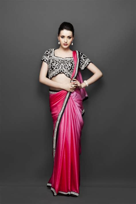 How To Drape Sarees by How To Drape A Saree In 15 Trendy Ways Fashion