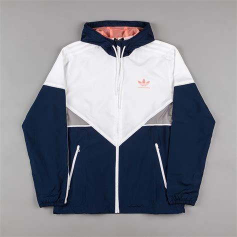 Jaket Sweater Windbreaker Hoodie Nike Pink Navy Terbaru Murah adidas premiere windbreaker jacket navy white sun
