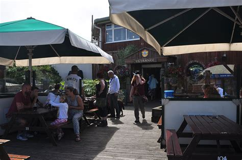 boat house dawlish warren dawlish warren the boat house 169 lewis clarke geograph