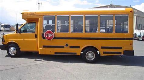 az booster seat used school 2003 chevy girardin minibus for 22