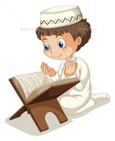 children reading quran clipart clipartxtras