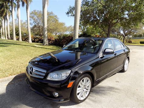 manual cars for sale 2009 mercedes benz c class parking system 2009 mercedes benz c300 german cars for sale blog