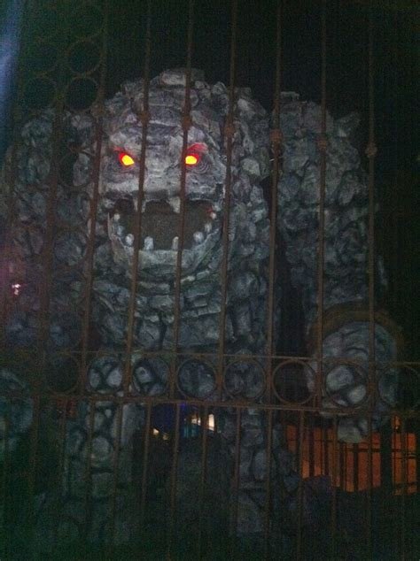 cutie cakes netherworld haunted house a must see