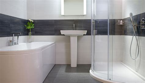 picture of a bathroom increase the value of your home with bathroom renovation