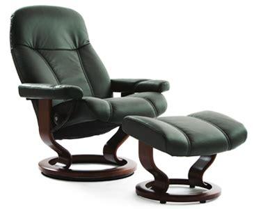 stressless ambassador recliner leather recliners chairs stressless ambassador
