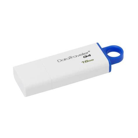 Usb Flashdisk 16gb Kingston usb flash disk kingston datatraveler g4 16gb dtig4 16gb