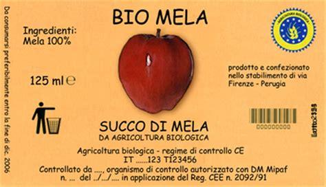 etichetta alimenti come leggere le etichette alimentari