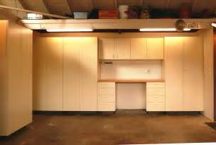 Build Built In Bookcase Garage Cabinets Garage Cabinets