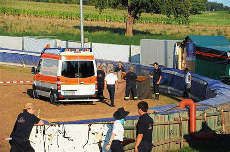 Motorradrennen Unfall Heute by Motorsport Ugt Grasbahnrennen T 246 Dlicher Unfall Bei