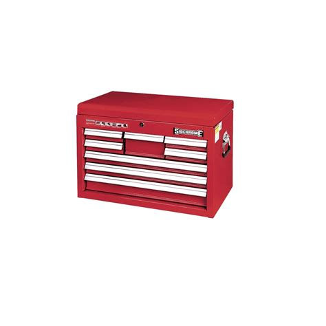 bunnings sidchrome sidchrome 8 drawer tool chest compare