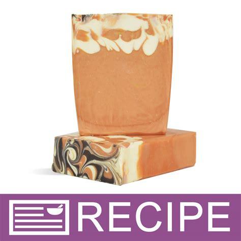 Cp A Mocha by Pumpkin Mocha Latte Cp Soap Recipe Wholesale Supplies Plus