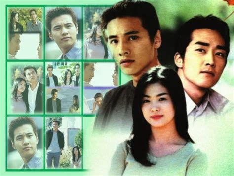 lagu film korea terbaik drama korea terpopuler 9 lagu soundtrack terbaik drama