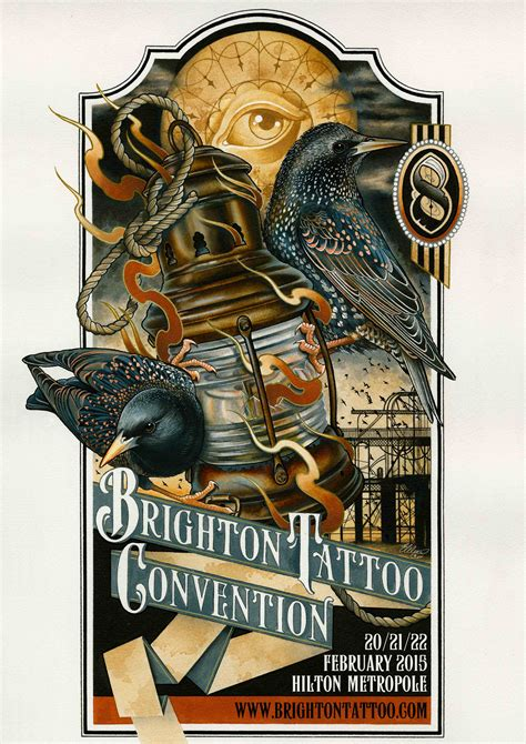tattoo expo uk 2015 brighton tattoo convention 2015