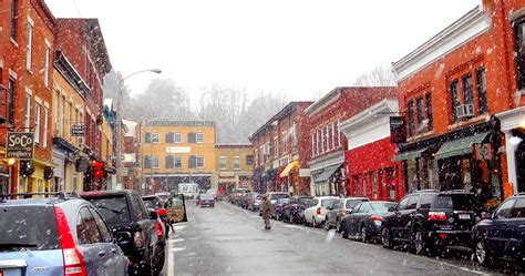 Great Barrington great barrington ma a winter weekend getaway to the