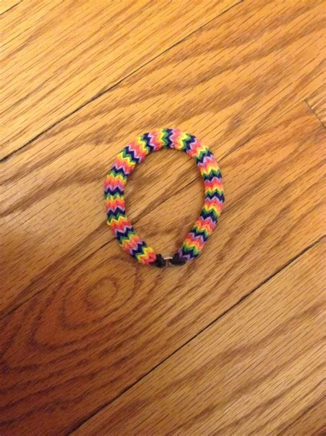 rainbow loom hexafish to make but a cool