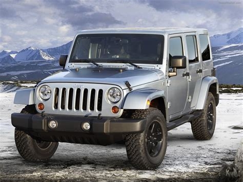 jeep arctic jeep wrangler arctic 2012 car image 04 of 12