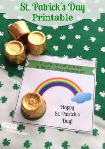 st s day printable gift ideas the idea room
