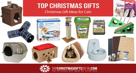 best christmas gift ideas for cats 2017 top christmas