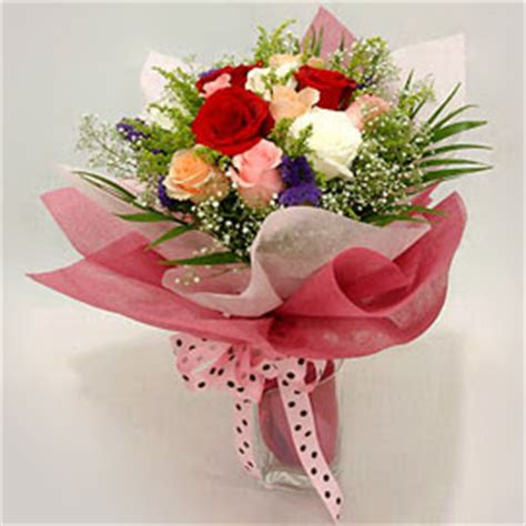 Forhand Segar 1 toko bunga bandung 085655399719 kirim bunga mawar untuk