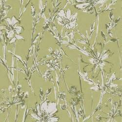 wilko wallpaper green botanical shadow at wilko com