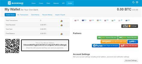 tutorial bisnis bitcoin 5 cara membuat bitcoin wallet dan kelebihannya cara