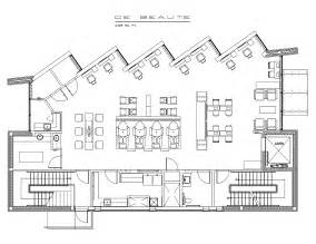 Floor Plan Of A Salon design photo gallery portfolio page ten salon interiors inc