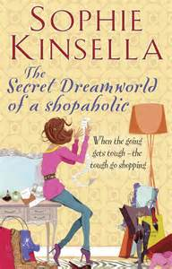 the dreamers relics world trilogy books book the dreamworld of a shopaholic my ordinary