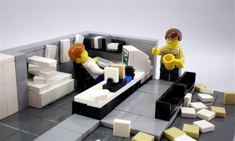 lego office the brian lehrer show why lego innovates better than