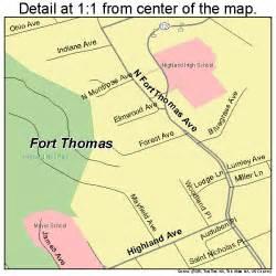 kentucky map fort fort kentucky map 2128594