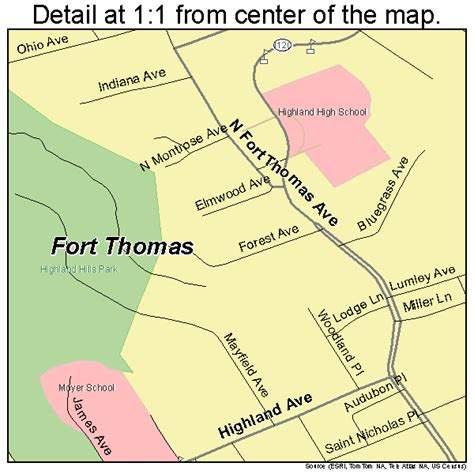 fort cbell ky map map of fort cbell ky county pictures to pin on