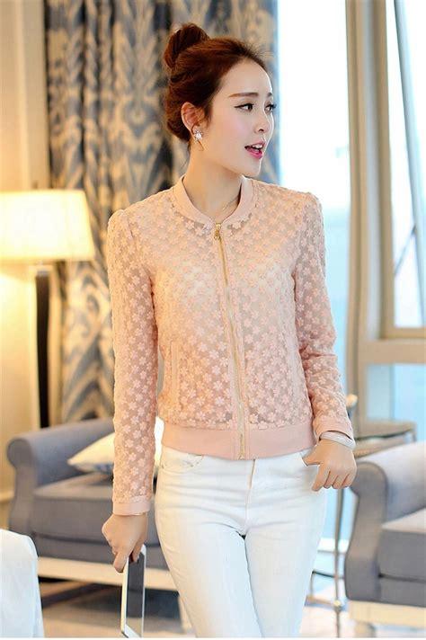 Jacket Korean Style 1 korean style sweater malaysia aztec sweater dress