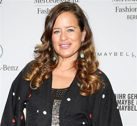 Jade Jagger Coming To A Near You by Jade Jagger Shares Snap Of Baby From