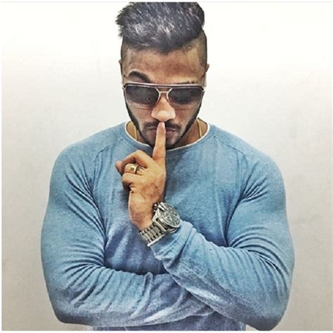 raftaar new hairstyle catch out raftaar s hairstyle the star rapper who