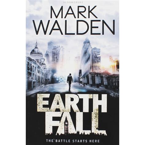 earthfall walden book review earthfall by walden books for teenagers at the works