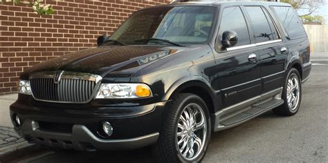 2004 Lincoln Navigator Specs by D Dabest 2004 Lincoln Navigator Specs Photos