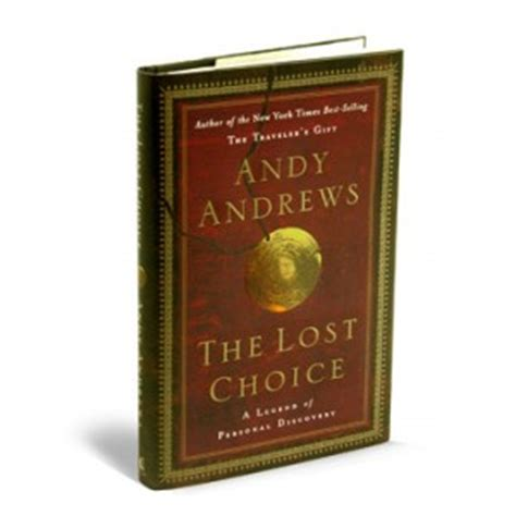 the lost choice the lost choice