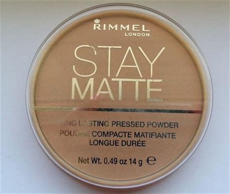 Rimmel Stay Matte Pressed Powder Original rimmel stay matte pressed powder reviews in powder