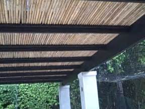 Pergola With Retractable Roof by The Ultimate Outdoor Pergola In Florida Youtube