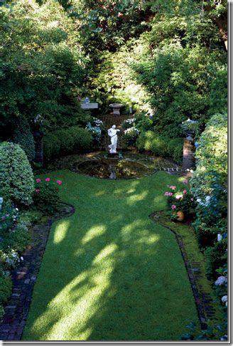 Garden And Gun Charleston 25 Best Ideas About Charleston Gardens On