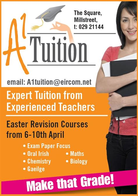 leaflet design for tuition posters for tuition classes google search brochures
