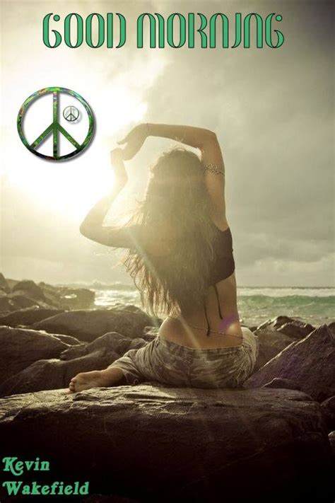 hippie good morning pictures   images