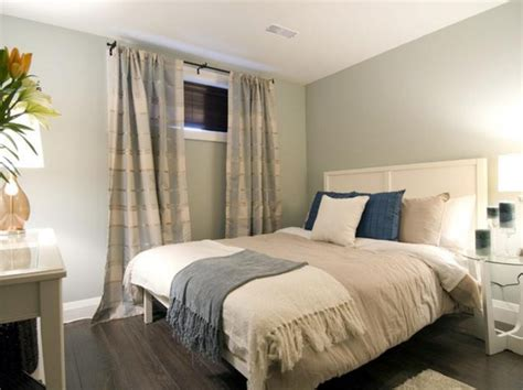 Basement Bedroom Ideas With Very Attractive Design Basement Bedroom