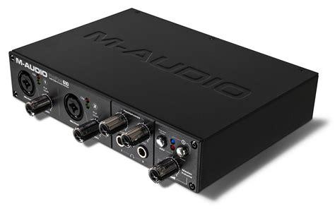 Sound Card Usb M Audio image gallery m audio sound card