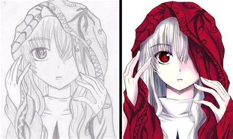 Anime Drawer anime drawings dr