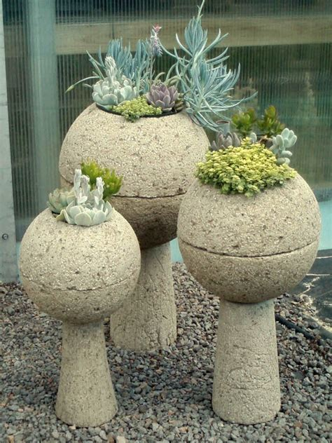 Quickcrete Planters by 1000 Images About Quickcrete On